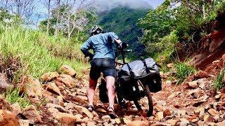 Caminos Alternativos // Crossing Panama on INSANE Backroads [EP.14]