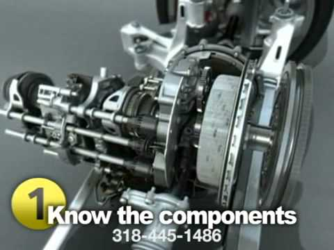 Marvelous Replace Service Transmission Shop For Toyota Alexandria Leesville LA