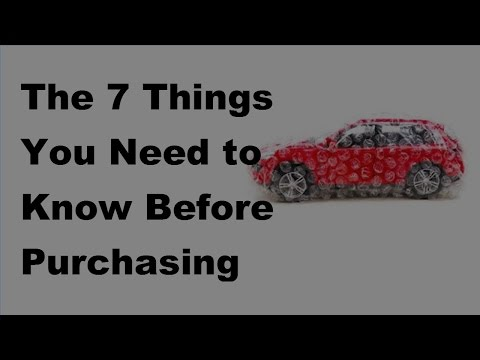 2017 Insurance Tips  | After A DUI How To Purchase Insurance