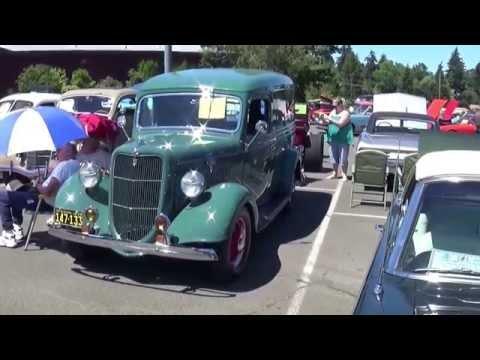T Hills, Elks Car  Shows  7-26-2014