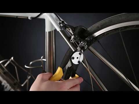 Jagwire Road Pro Brake Kit Installation