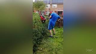 Bad Day at Work 2021 part 23 - Best Funny Work Fails