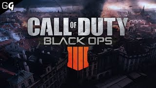 Call of Duty: Black Ops 4 | Everything You Should Know