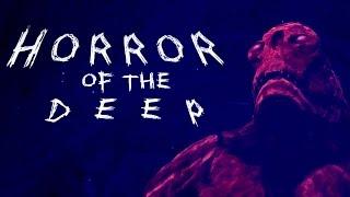 HORROR OF THE DEEP - Amnesia: The Dark Keyhunt