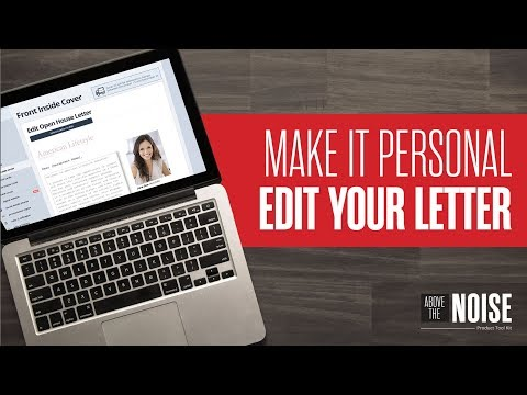 When to Write a Personal Letter for American Lifestyle Magazine (Product Toolkit)