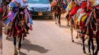 Audu Stim. Wakar Mai Alfarma Sarkin Musulmi. (Sultan of Sokoto)