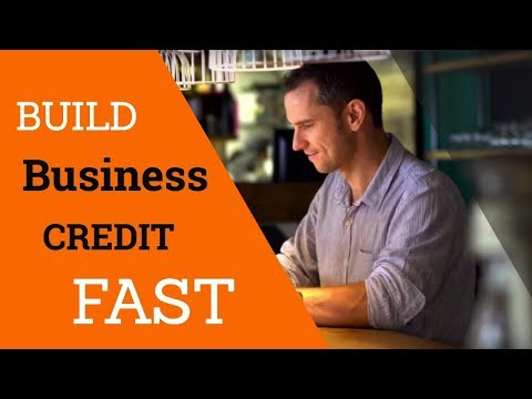 ✅ Build Business Credit Fast    How To Get Business Credit   $150,000 Approved quickly