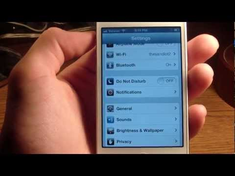 Improve Your Battery Life Tips and Tricks iPhone 4S iPhone 4 iPod Touch iPad