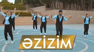 Ahmed Mustafayev - Ezizim #ezizim 2019 (clip)