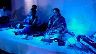 Ladies sangeet-mehendi khub rachi by Shweta-Rajeev saxena musical group,Kanpur