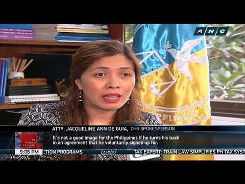 Senate to resume talks on revival of death penalty