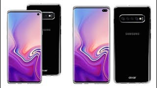 Samsung Galaxy S10, Galaxy S10+ Launch Date Revealed? Check Expected Prices, Release Date, Features