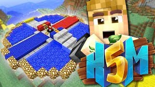 BATTLEDOME EVENT! | HOW TO MINECRAFT 5! (H5M) Ep.32