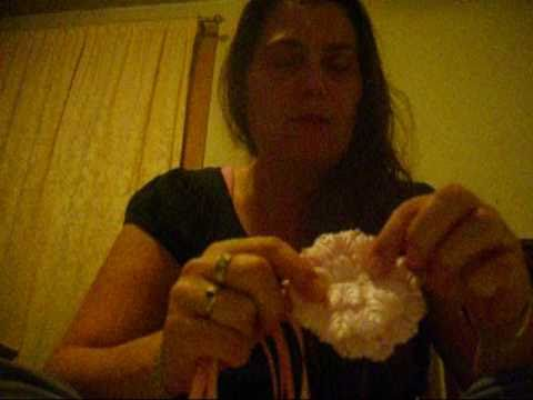 how to make CAPIA's corsage pins baby shower, weddings