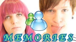 Lukeisnotsexy msn memories