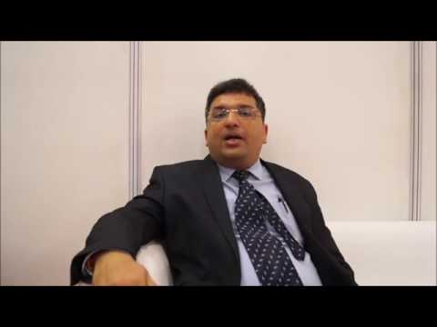 Spearheading the Internet of Things in India with Dr. Rishi Mohan Bhatnagar