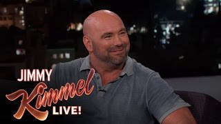 Dana White Just Sold the UFC for Four Billion Dollars