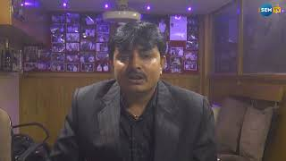 New Bollywood Movie  End Counter Vijay Bhardwaj exclussive interview