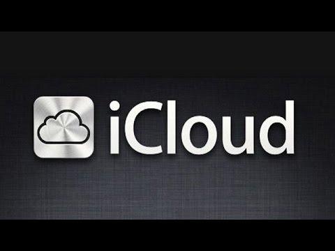 Creating an iCloud account on my Apple iPhone 4S