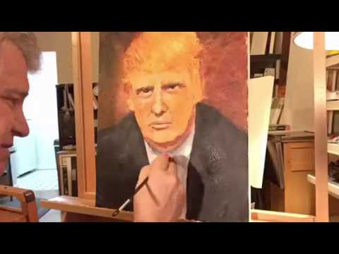 Make America Great Again - Trump 2016
