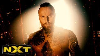 Watch the updated opening for WWE NXT