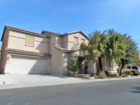 8058 Hilltop Windmill St, Las Vegas NV 89139 house for rent