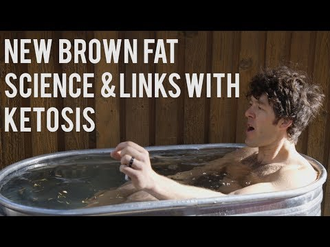 Brown Fat, Ketosis & Cold Thermogenesis--Metabolic Science