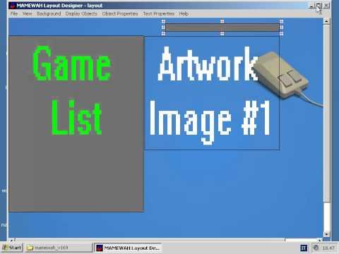 Amiga on CAB: WinUAE, WhdLoad and MameWAH part 3/3
