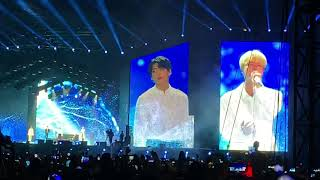 BTS In Brazil Epiphany The Truth Untold SP 2605
