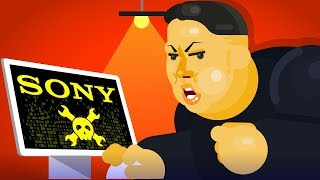Did North Korea Really Hack Sony Pictures Because Of a Movie?
