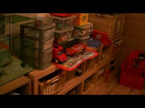 Loveclough Childminding Playroom
