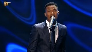 Idols SA Season 12 | Top 8 | Thami: Signed, Sealed, Delivered