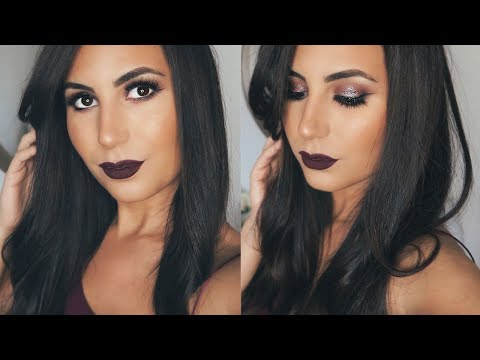 Desi X Katy DOSE OF COLORS Tutorial + Swatches (ENTIRE COLLECTION) | Elle Levi
