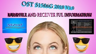 7:03) How To Active Biss Key Menu In Neosat 660D Receiver Video