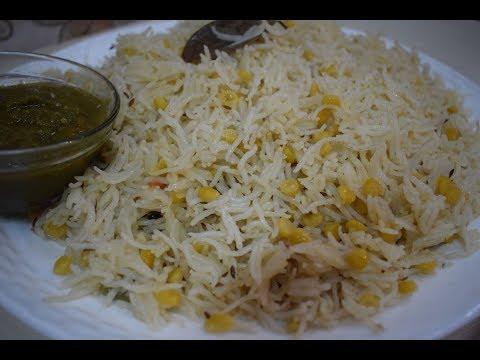 Chana Daal Khichdi   Kabuli Khichdi   Very Easy Recipe   By Tasty Kitchen Point