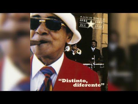 Afro Cuban All Stars - Distinto Diferente (Full Album)