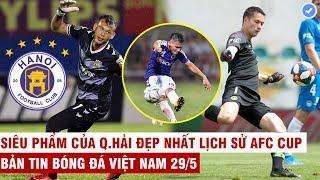 VN Sports 29/5   CLB Hà Nội chiêu mộ Tấn Trường, Filip Nguyễn lại khiến HLV Park 'thèm khát'