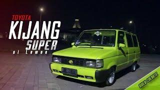 7200 Koleksi Modifikasi Mobil Kijang Super Ceper Terbaru