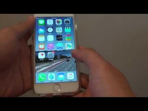 iPhone 6: How to Change Calendar Alert Sound