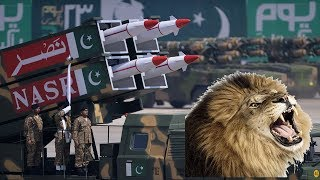 Pakistan Military Power | Most Dangerous Army in the World | 2017