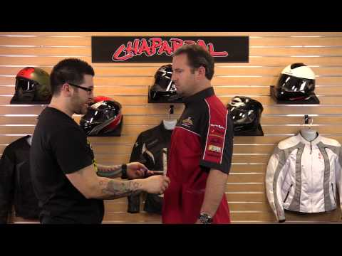 Motorcycle Jacket Sizing and Fitment Guide - ChapMoto.com