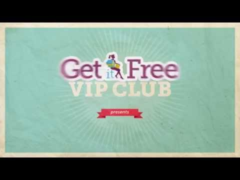 Get It Free's Extreme Couponing Tutorial : Introduction