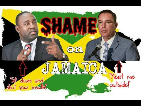 Jamaica's Future Is Hopeless With These Leaders