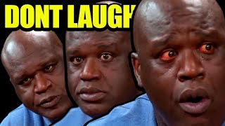 New Challenge: You Laugh You Lose