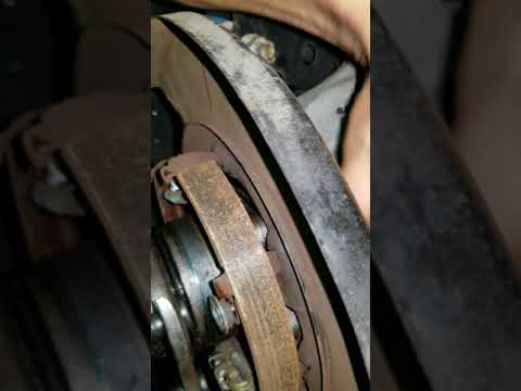 How to replace your Wheel bearing 2014 nissan altima...como cambiar un Valero