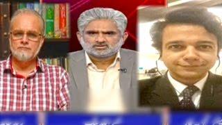 Zaid Hamid Live in Latest Pakistani Talk Show | 17 Sep 2016 | Pakistani Media