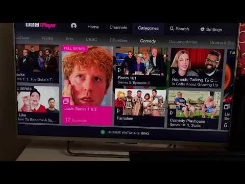 BBC iPlayer App review 2017 ✔️ BBC News Channel Live UK ✔️ Live TV and Recording ✔️ BBC i player