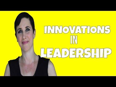 MORE NEW INNOVATIONS IN LEADERSHIP | Debra Wheatman