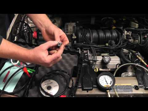 Symptoms and Causes of Low Fuel Pressure Part II (new fuel pump)