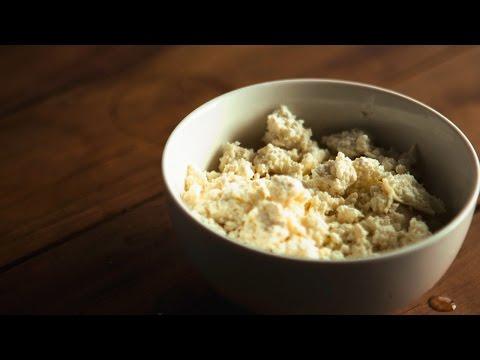 Kefir Feta Cheese Recipe
